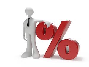 percent character